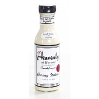 Heavenly Gourmet Creamy Italian Salad Dressing