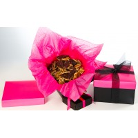 Heavenly English Almond Toffee 1/4 lb